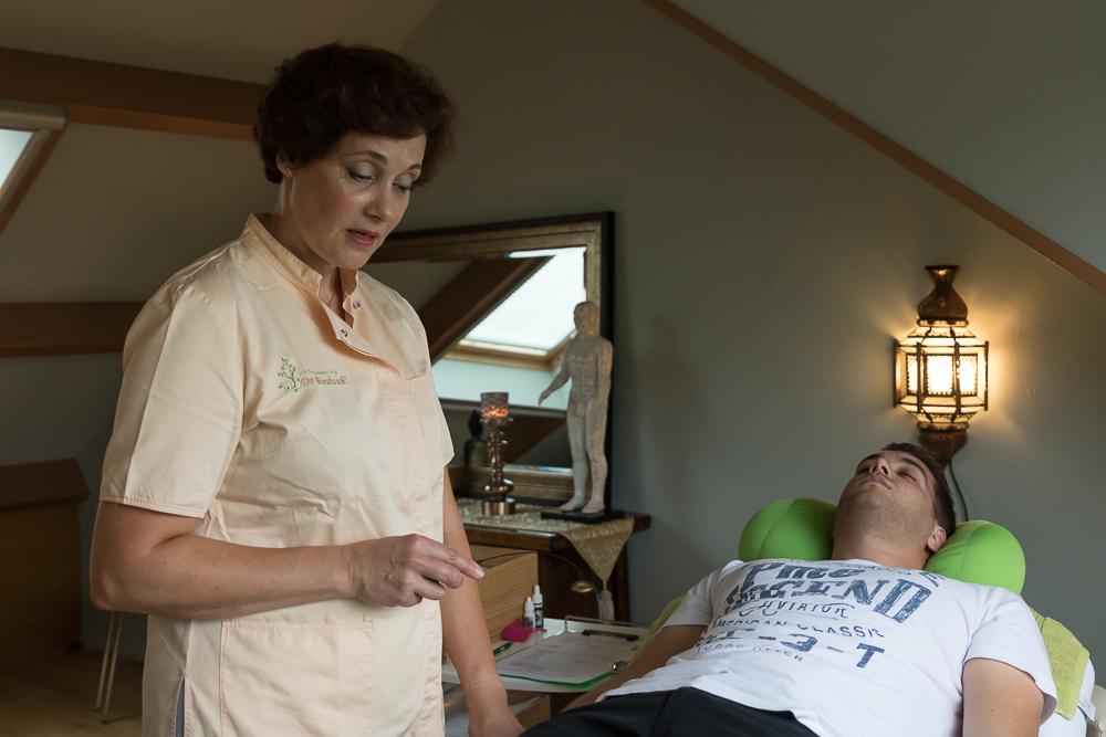 Sensi therapie Dordrecht